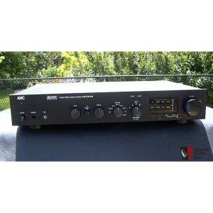 AMC AV 81 HTC