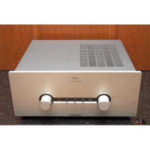 Audiomat Opus