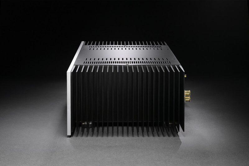 Audionet AMP I végerősítő