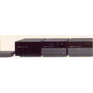 Meridian 20x rendszer 1