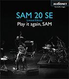Sam 20 SE Használat PDF