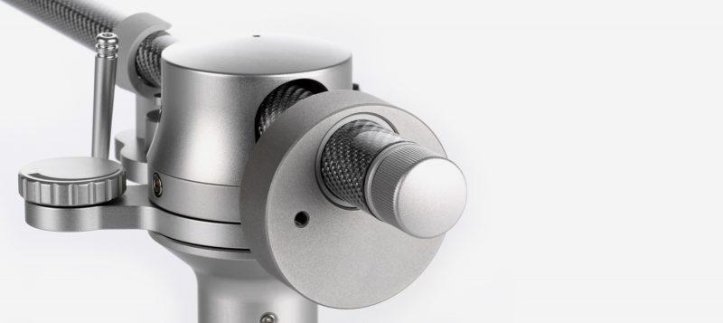 Tracer hangkar részlet