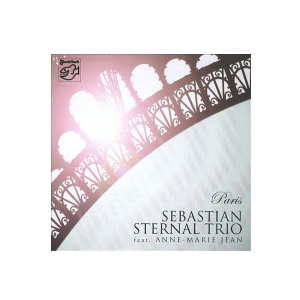 Sebastian Sternal Trio - Paris