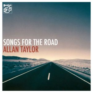 Allan Taylor - Songs for the road