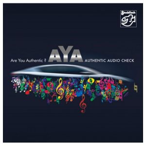 AYA - Authentic Audio Check