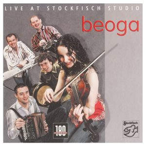 Beoga - Live at Stockfisch Studio