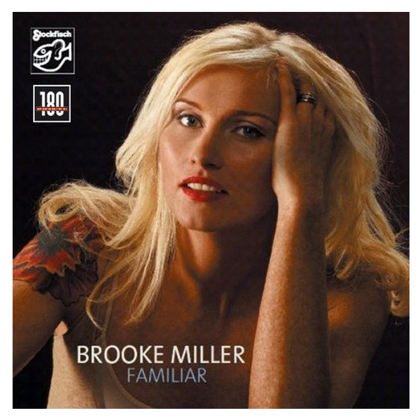 Brooke Miller - Familiar