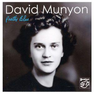 David Munyon - Pretty Blue