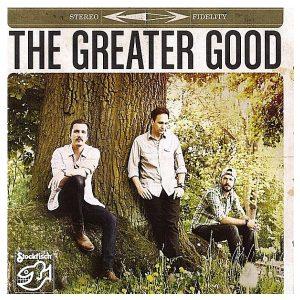 Eugene Ruffolo/Dennis Kolen/Shane Alexander - The Greater Good