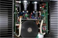 Audionet AMP I V2 végerősítő belső