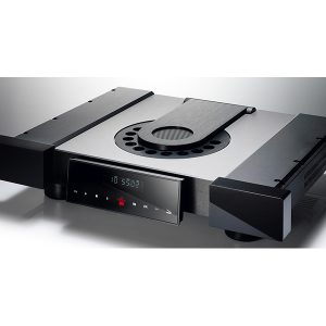The Gryphon Mikado CD player