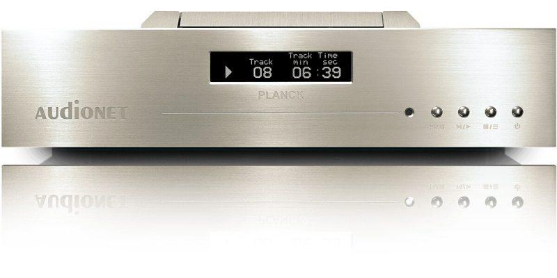 Audionet Planck CD cd lejátszó Ultra
