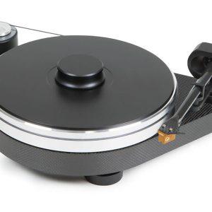 Pro-Ject RPM 9 Carbon fekete ezüst