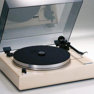 Thorens TD 350 lemezjátszó